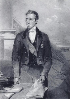 George Eden, Earl of Auckland